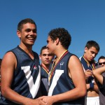 State Aboriginal Football carnival - 11